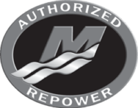 Mercury Authorized Repower